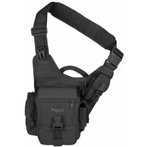 Maxpedition Fatboy Versipack, Black