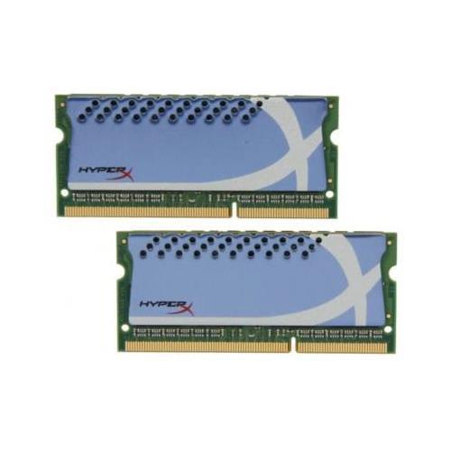 Kingston KHX1600C9S3K2/8GX HyperX 8 GB (2 x 4 GB) 204-pin DDR3 1600mhz non-ECC desktop memory module