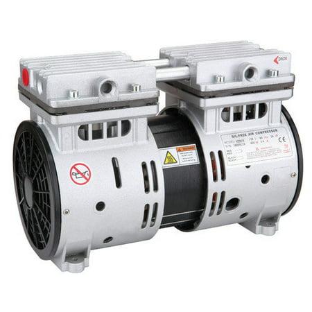 CALIFORNIA AIR TOOLS Ultra Quiet Compressor Motor,1/2 HP SP-9415