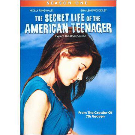 The Secret Life Of The American Teenager  Season One