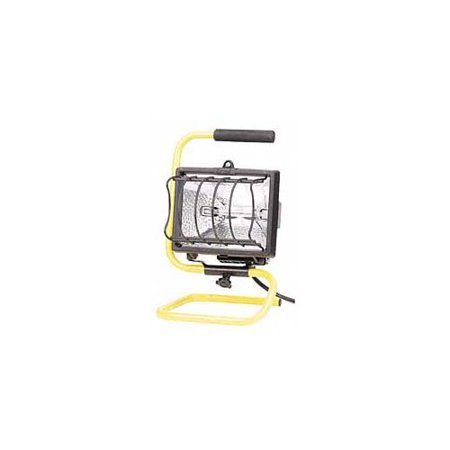 Regent Lighting Pqs45 500w Portable Deluxe Work Light