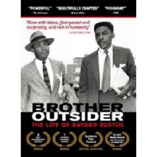 Brother Outsider: The Life Of Beyard Rustin (Full Frame)