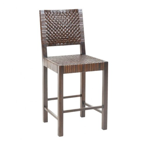William Sheppee Ltd. SAD062 Saddler Counter Bar Stool by Friskies