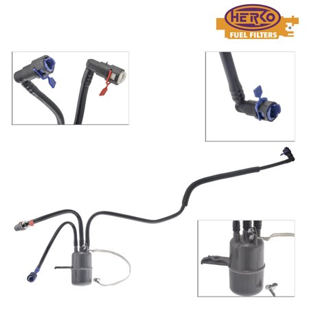 herko fuel filter fcr30 for chrysler dodge plymouth. Black Bedroom Furniture Sets. Home Design Ideas