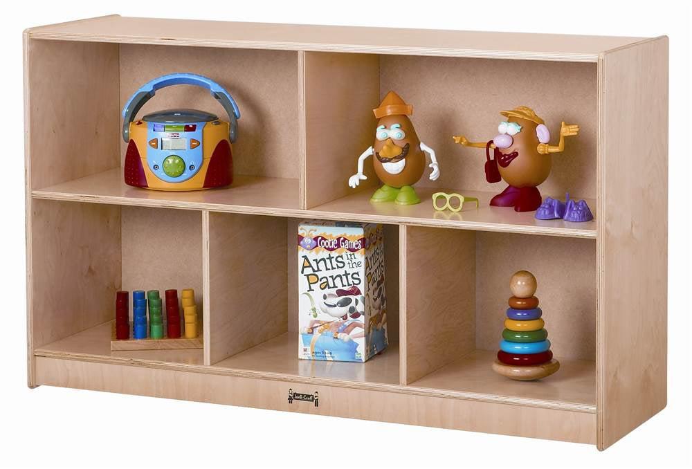 Badger Basket 2-Bin Storage Cubby, White - Walmart.com