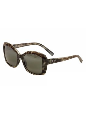 63e6c3268f Product Image Maui Jim Orchid MJ735 MJ 735 11S Grey Tortoise Fashion  Polarized Sunglasses 56mm