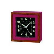 Seiko Comet Bedside Alarm Clock