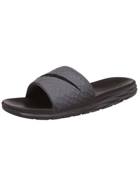 a5b3c9b3ccd1 Product Image NIKE Men s Benassi Solarsoft Slide Sandal