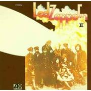 Led Zeppelin 2 (CD) (Remaster)