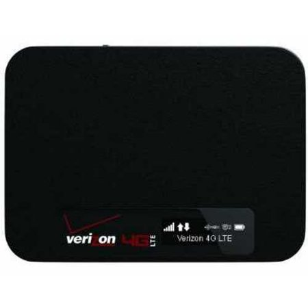 Verizon Ellipsis Jetpack MHS700L 4G LTE Mobile WiFi Hotspot (Verizon  Wireless)