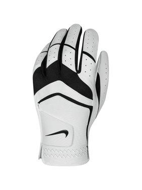 quality design a570c 57435 Product Image Nike Dura Feel Golf Glove, White