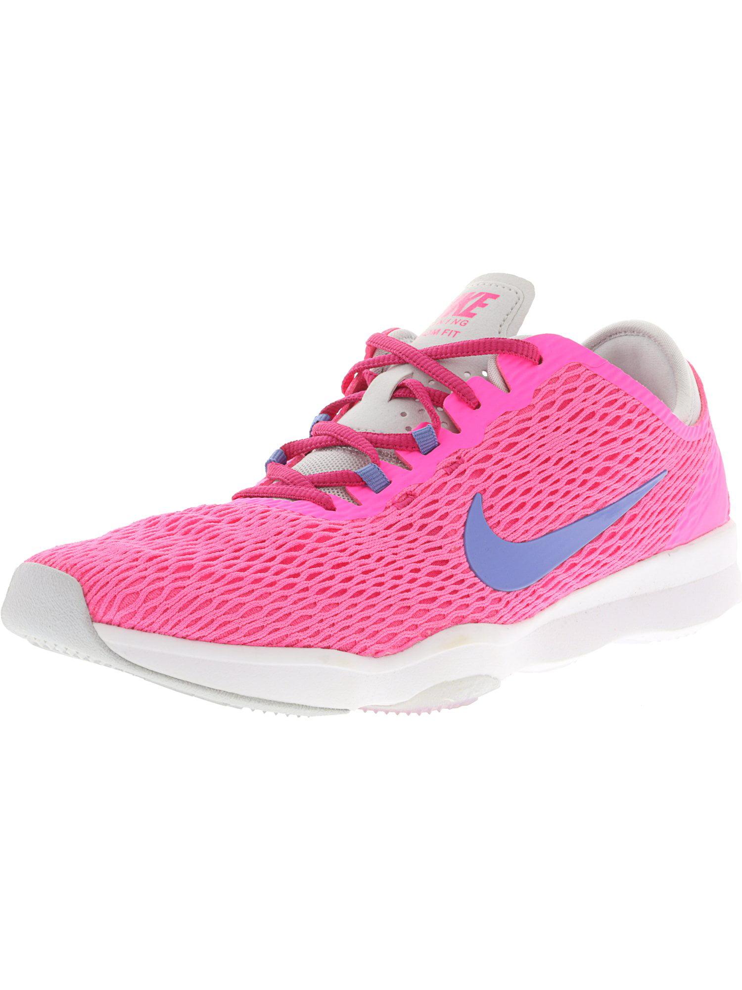 Mesh Cross Trainer Shoe - 6.5