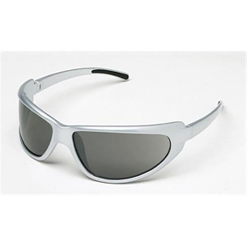 Body Specs TALISA CRYSTAL. 12 Ms.  Diva Talisa Sunglasses with Crystal Silver Frame and Silver Lens
