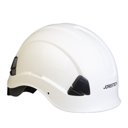 PPE By JORESTECH®- ABS Work-At-Height and Rescue Hard Hat Helmet w ... bd6024f699f
