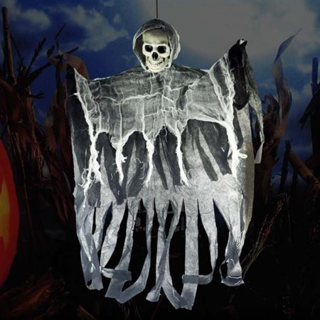 Boyijia Halloween Decor Haunted House Hanging Horror Props Home Door Bar Club Halloween Decorations - image 2 of 7