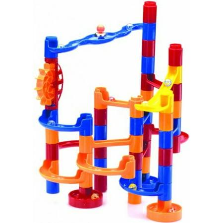 67 Piece Marble Maze Building Set](Marble Building Set)