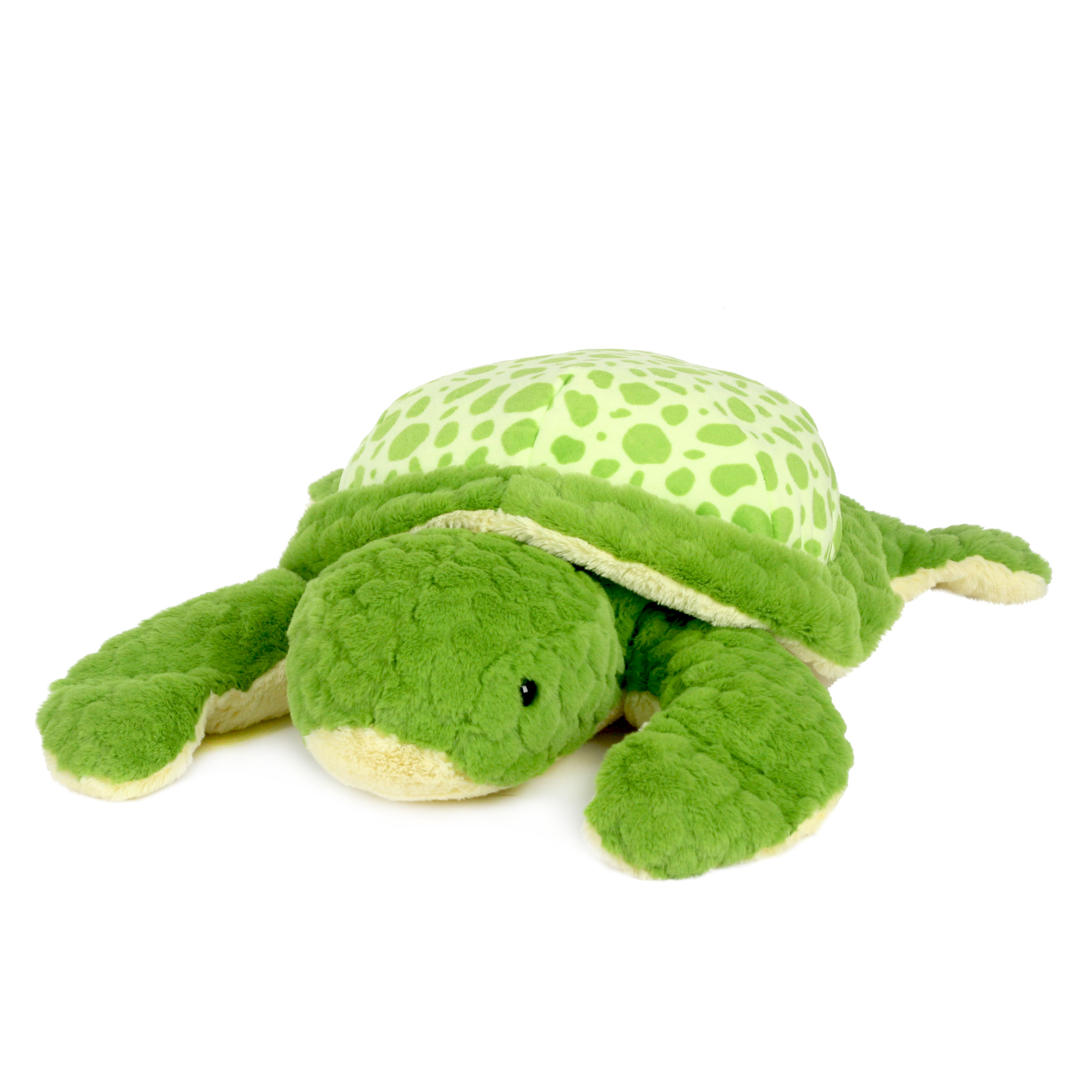 Way To Celebrate Floppy Pal Valentines Plush Toy- Turtle