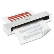 Brother DS-720D Mobile Color Page Scanner, Fast Scanning, Compact and Lightweight, Duplex Scanning