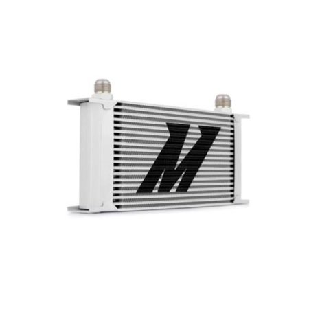 MISHIMOTO M1N-MMOC19 Universal 19-Row Oil Cooler - image 1 of 1