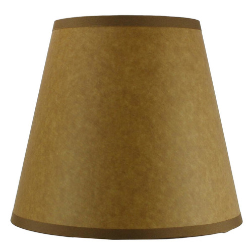 Home Concept Inc 8'' Shantung Empire Lamp Shade