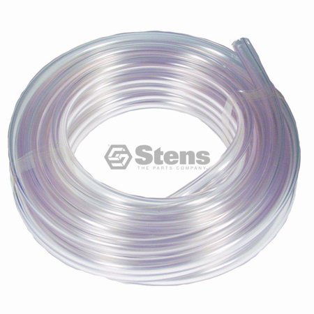 Stens 115-121 Clear Fuel Line 1/4