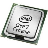 INTEL AW80576ZH0836M CPU Core 2 Duo Extreme X9100 3.06GHz FSB1066MHz 6MB uFCPGA8/Socket P Tray Duo 2 Ghz Processor