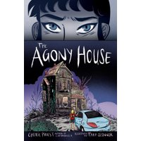 The Agony House (Hardcover)