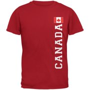 World Cup Canada Red Youth T-Shirt - Youth Large