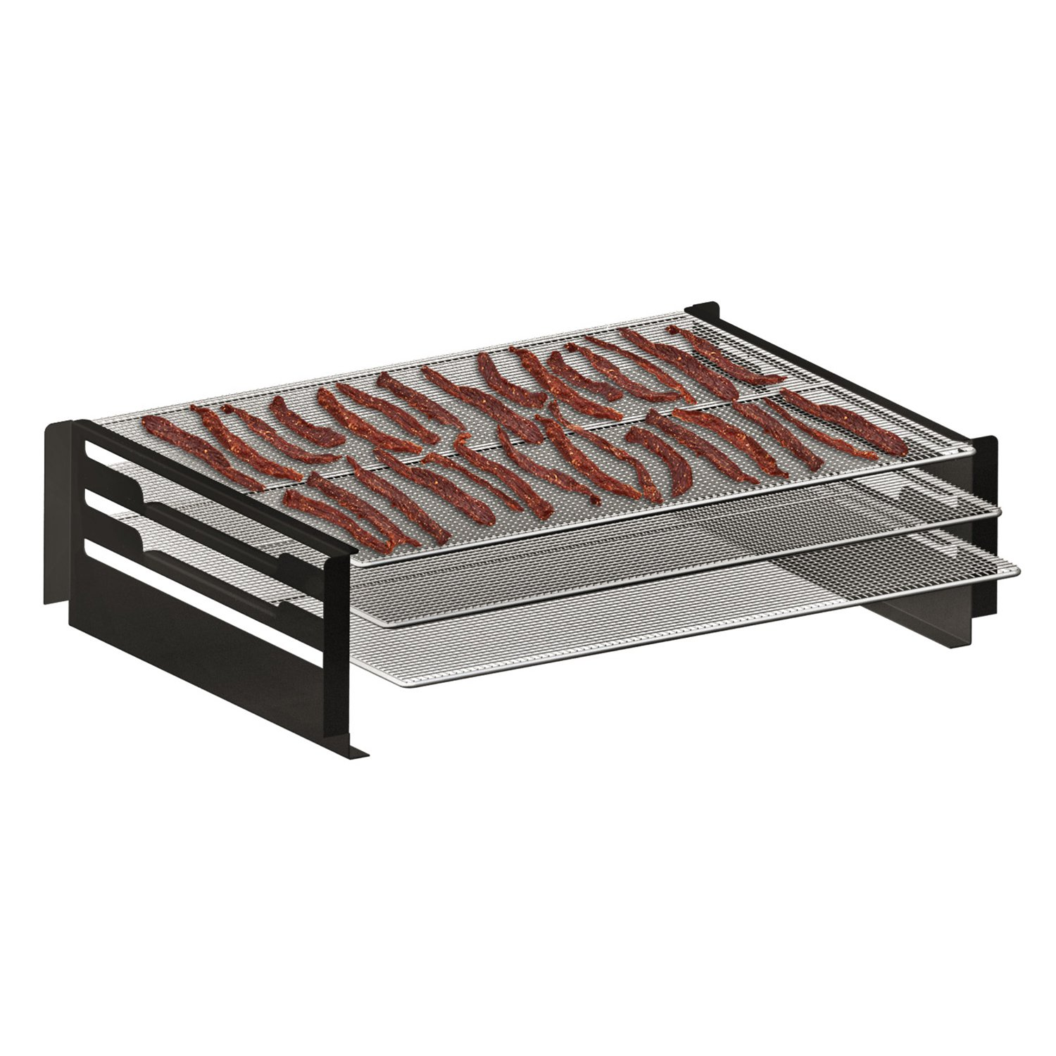 Camp Chef Smoke Pro Jerkey Racks