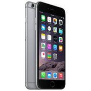 Refurbished Apple iPhone 6 Plus 16GB, Space Gray - Locked Sprint