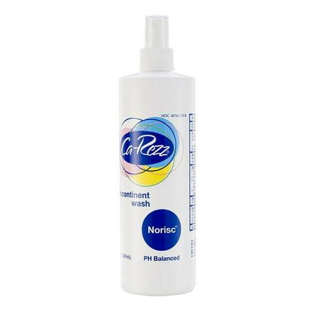Ca-rezz norisc wash 16 oz. spray part no. 11316 (1/ea)