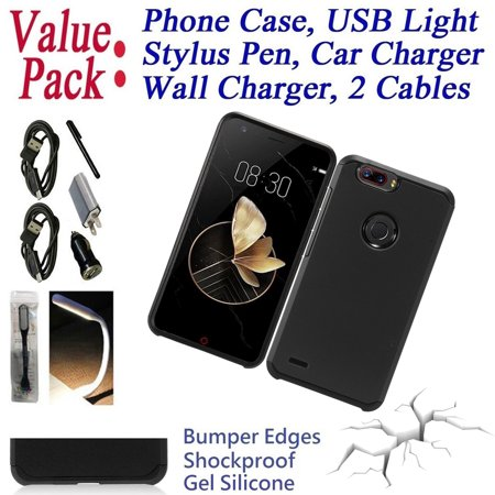 Value Pack Cables Chargers + for 6