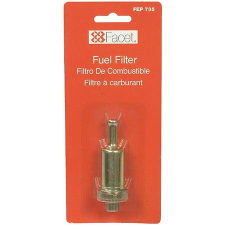 New Fuel Pump Filter, Ref. #479735, 479735B, Bp479735 Fep735