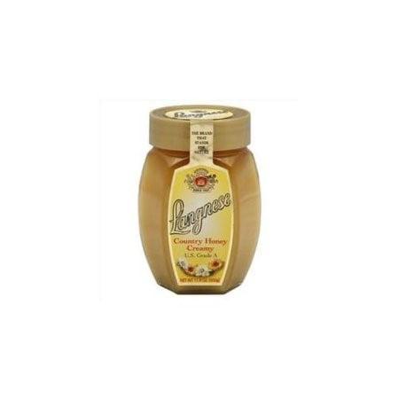 Barney Butter Gluten-Free Almond Butter, Crunchy, 10 Oz