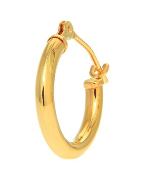 b24938cb93a7e Gold Men's Earrings - Walmart.com