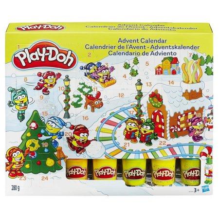 Play-Doh - Advent Calendar - image 1 de 2