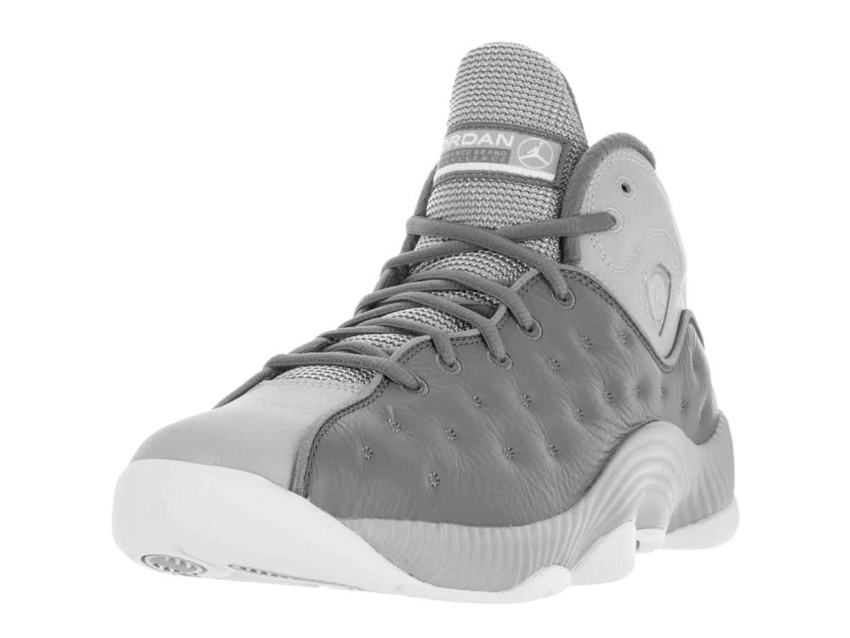 5e7c7986af2d7f ... uk nike jordan mens jordan jumpman team ii basketball shoe fe80c c4244