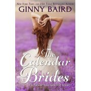 The Calendar Brides - eBook