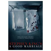 Stephen King's A Good Marriage (2014) by