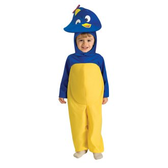 Backyardigans Pablo Halloween Costumes (Backyardigans Pablo Toddler)