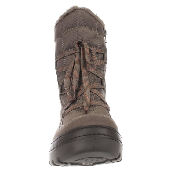 f05d36f678f2 BareTraps - Bare Traps Womens Lancy Closed Toe Mid-Calf Cold Weather Boots  - Walmart.com