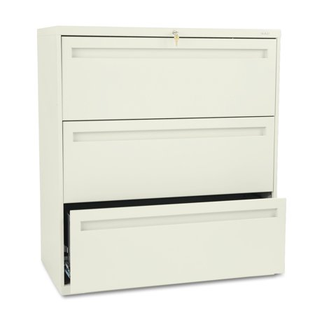 Hon 700 Series Full-pull Locking Lateral File - 36