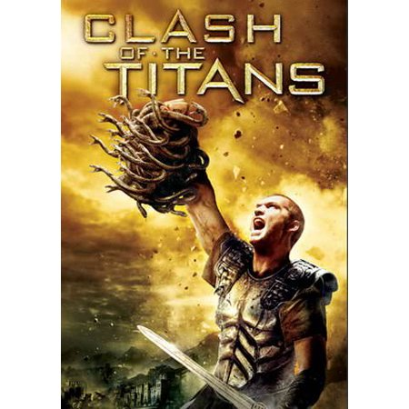 Clash of the Titans (Vudu Digital Video on