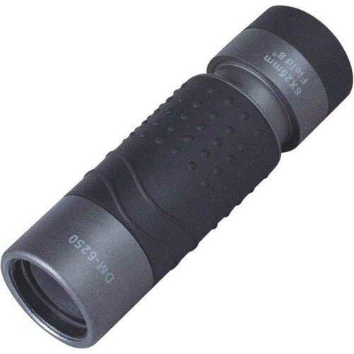 Vanguard 6x25mm Roof Prism Compact Monocular, Matte DM-6250