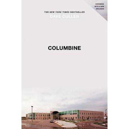 Columbine (Columbine Book)