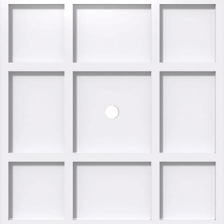 34 OD x 2 ID x 11 3 4 C x 1 P Rubik Architectural Grade PVC Contempor