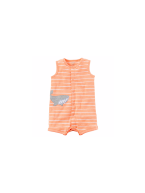 6c24da5cdbd8 Baby Boys Rompers   One-pieces - Walmart.com