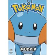 Pokemon 10th Anniversary, Vol. 10 Mudkip by