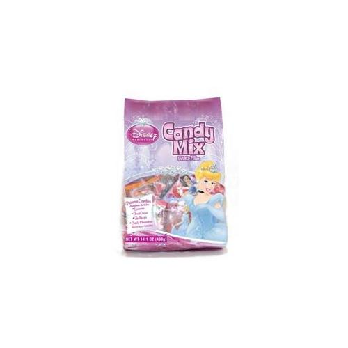 Frankford Candy&Chocolate Disney Princess Pinata Filler Bagged Candy