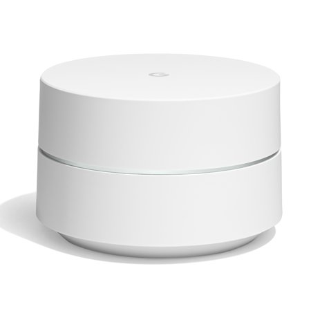 Google Wifi - 1 Pack - Mesh Router Wifi (Best Wifi Router For Business)